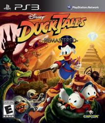 DuckTales Remastered para PlayStation 3