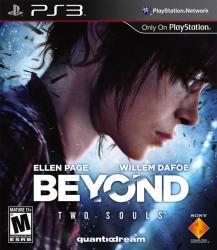 Beyond: Two Souls para PlayStation 3