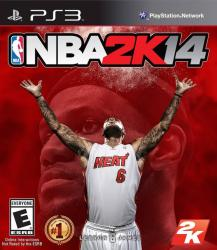 NBA 2K14 para PlayStation 3