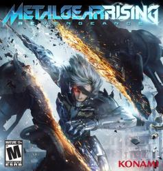 Metal Gear Rising: Revengeance para PC