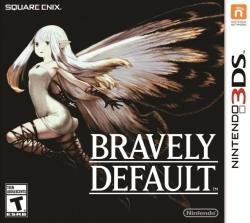 Bravely Default para Nintendo 3DS