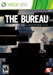 The Bureau: XCOM Declassified para Xbox 360