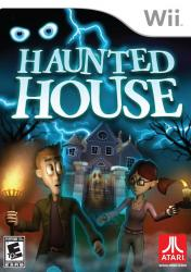 Haunted House para Wii
