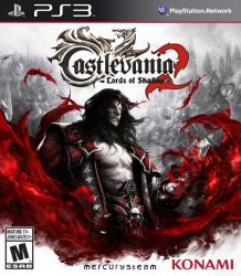 Castlevania: Lords of Shadow 2 para PlayStation 3