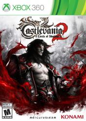 Castlevania: Lords of Shadow 2 para Xbox 360