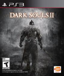 Dark Souls II para PlayStation 3