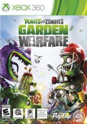 Plants vs. Zombies: Garden Warfare para Xbox 360