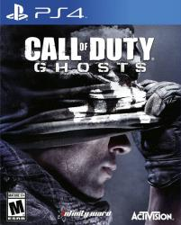 Call of Duty: Ghosts para PlayStation 4