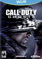 Call of Duty: Ghosts para Wii U