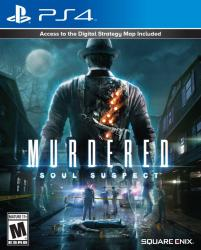 Murdered: Soul Suspect para PlayStation 4