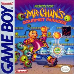 Mr. Chin's Gourmet Paradise para Game Boy
