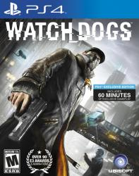 Watch Dogs para PlayStation 4