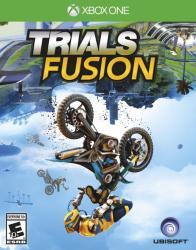 Trials Fusion para Xbox One