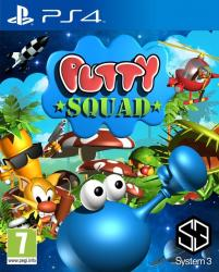 Putty Squad (2013) para PlayStation 4