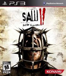 Saw II: Flesh & Blood para PlayStation 3
