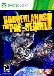 Borderlands: The Pre-Sequel para Xbox 360
