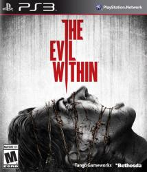 The Evil Within para PlayStation 3