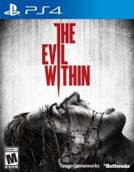 The Evil Within para PlayStation 4