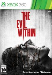 The Evil Within para Xbox 360