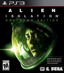 Alien: Isolation para PlayStation 3