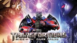 Transformers: Rise of the Dark Spark para PC