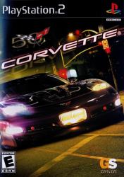 Corvette para PlayStation 2
