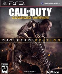 Call of Duty: Advanced Warfare para PlayStation 3