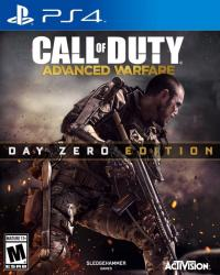 Call of Duty: Advanced Warfare para PlayStation 4