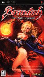 Brandish: The Dark Revenant para PSP
