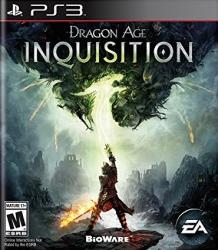 Dragon Age: Inquisition para PlayStation 3