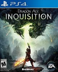 Dragon Age: Inquisition para PlayStation 4