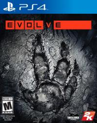 Evolve para PlayStation 4
