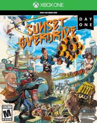Sunset Overdrive para Xbox One