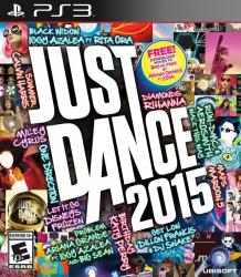 Just Dance 2015 para PlayStation 3