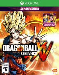 Dragon Ball: Xenoverse para Xbox One