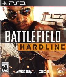 Battlefield Hardline para PlayStation 3