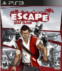 Escape Dead Island para PlayStation 3