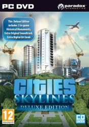 Cities: Skylines para PC