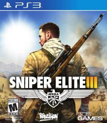 Sniper Elite 3 para PlayStation 3
