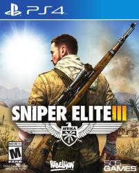 Sniper Elite 3 para PlayStation 4