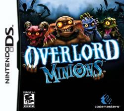 Overlord Minions para Nintendo DS