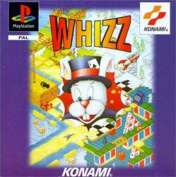 Whizz para PlayStation