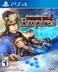 Dynasty Warriors 8 Empires para PlayStation 4