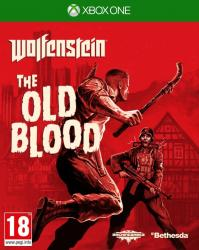 Wolfenstein: The Old Blood para Xbox One