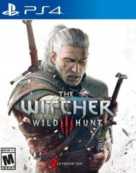 The Witcher 3: Wild Hunt para PlayStation 4