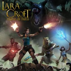 Lara Croft and the Temple of Osiris para PlayStation 4