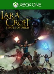 Lara Croft and the Temple of Osiris para Xbox One