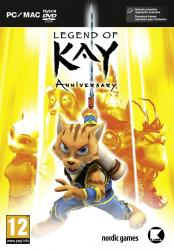 Legend of Kay Anniversary para PC