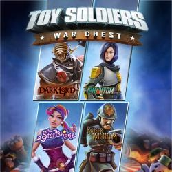Toy Soldiers: War Chest para PlayStation 4