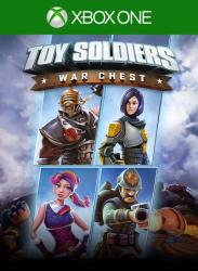Toy Soldiers: War Chest para Xbox One